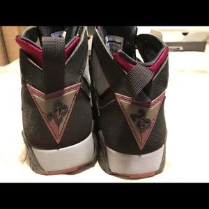 Nike Air Jordan 7 Bordeaux